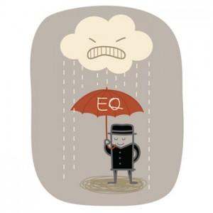 EQ umbrella