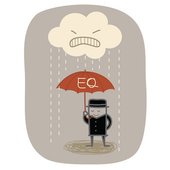 EQ umbrella